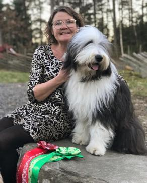 Lucy BIM på specialen i Danmark, mars 2019